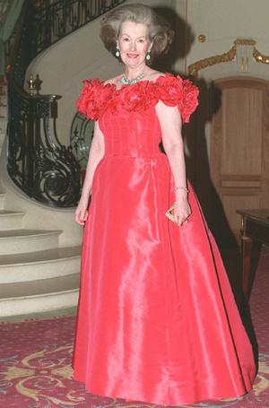 Фото №11 - Мачеха принцессы Дианы: какой на самом деле была Рейн Спенсер
