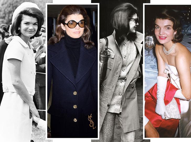 Фото №1 - Модный список Первой леди: любимые бренды Жаклин Кеннеди