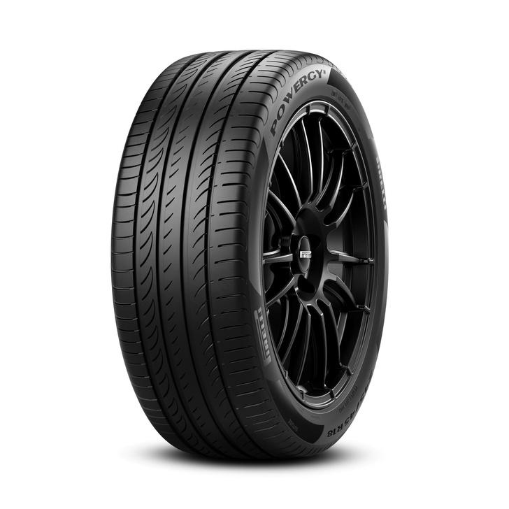 Фото №2 - Безопасность и экологичность новых летних шин Pirelli Powergy
