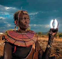 Фото №3 - В тени масаи