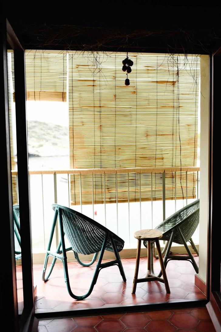 Фото №6 - Романтичный бутик-отель Los Enamorados на Ибице