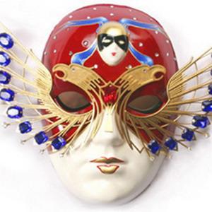 Фото №1 - В столице вручили «Золотые маски»