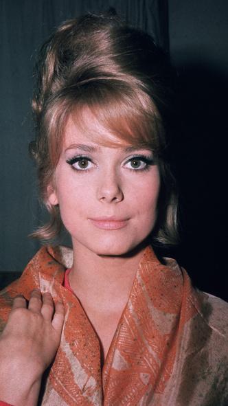 Фото №4 - Тогда и сейчас: как сегодня выглядят самые красивые французские актрисы