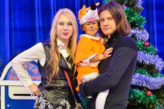 Фото №7 - Открыт новый сезон в Цирке Деда Мороза