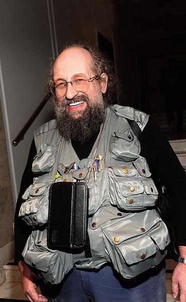 Фото №6 - Я скажу ему «да!»: бородачи российского шоу-бизнеса