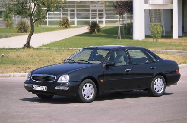 «Новый Scorpio разрешает все споры о том какой автомобиль считать самым страшным на британских дорогах»— писал о «фордовском» седане Джереми Кларксон
