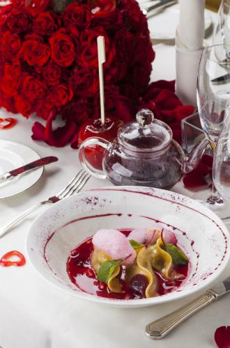 Фото №4 - Be My Valentine: где отметить День всех влюбленных в Санкт-Петербурге