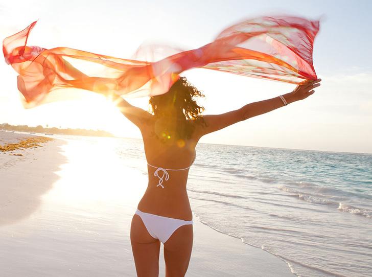 Фото №1 - «Гормональная» диета— новый способ похудения