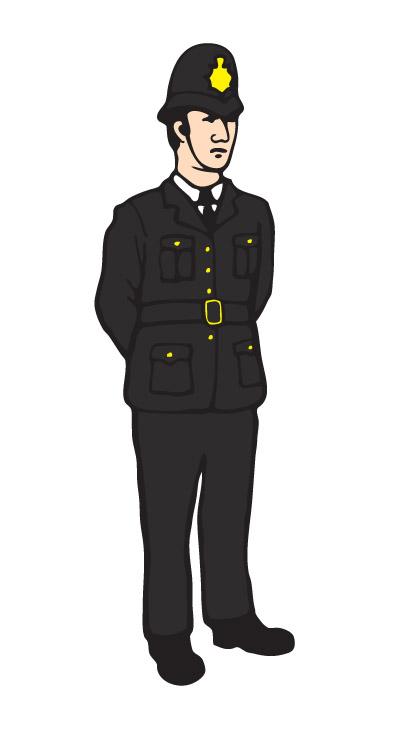 shutterstockОбщеизвестное прозвище английских полицейских «бобби» происходит от уменьшительного имени Роберт. А «виноват» в этом один из премьер-министров Великобритании, Роберт Пиль, который до этого был министром внутренних дел. В период с 1823 по 1830 год им были проведены реформы уголовного законодательства, усовершенствована пенитенциарная система (места лишения свободы и исправительно-трудовые заведения), смягчены наказания за уголовные преступления, ускорен процесс судопроизводства. В 1829 году Пиль основал в Лондоне муниципальную полицию и ввел уличное полицейское патрулирование.