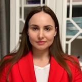 Яна Колпакова