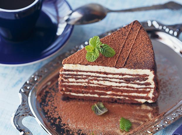 Фото №2 - 5 лучших шоколадных десертов, которые можно приготовить дома