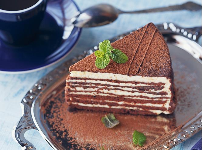 приготовить десерт дома