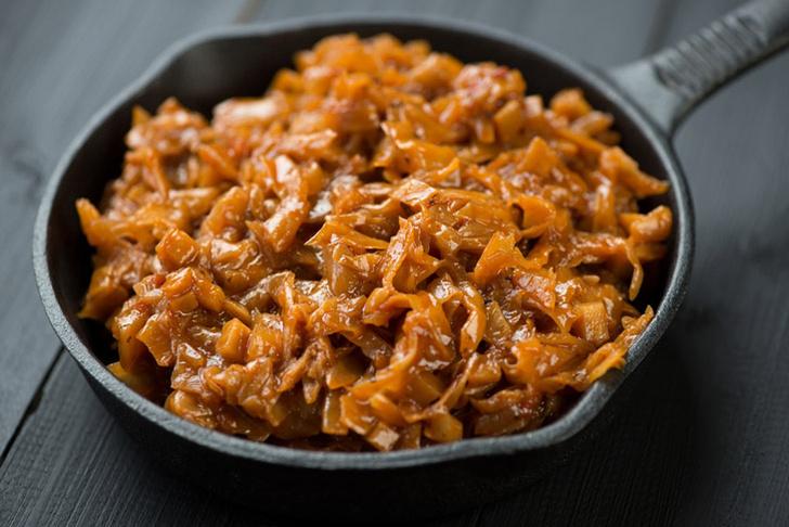 Фото №3 - Три рецепта постных блюд русской кухни