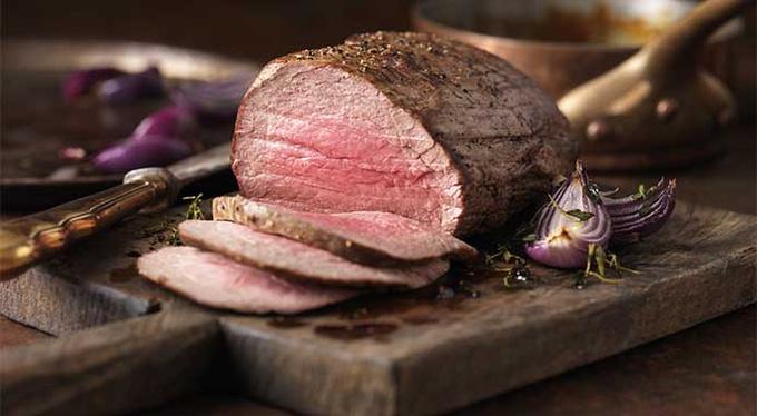 Отказаться от мяса?