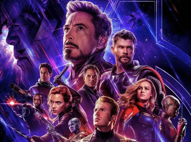 Фото №1 - «Мстители: Финал» — что мы знаем о новом фильме Marvel