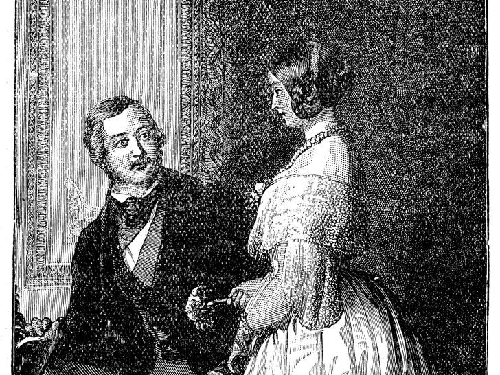 Фото №3 - Мишень— монарх: как королева Виктория стала приманкой для безумного убийцы (и помогла полиции его поймать)