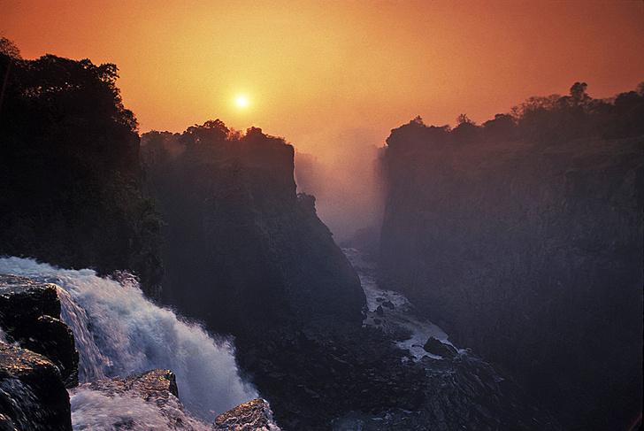 Фото №7 - Балансирующие камни, или Cказки Великого Зимбабве