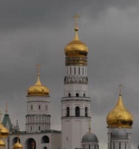Фото №1 - В выходные москвичей ждут грозы