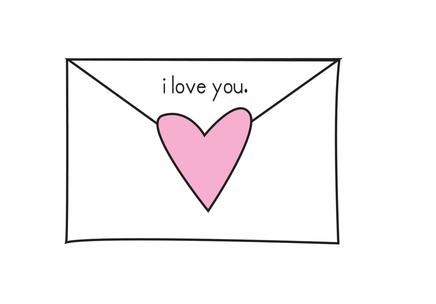 Фото №12 - Гадаем на любовных письмах: какой комплимент тебе сегодня сделают?