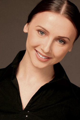 СВЕТЛАНА ЗАХАРОВА, прима-балерина Большого театра России