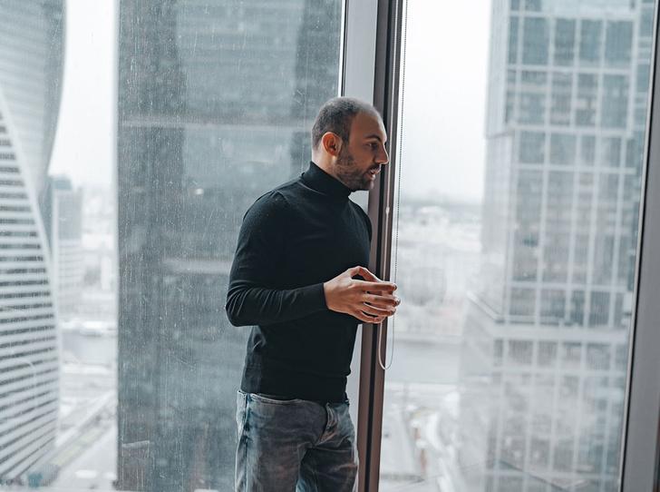 Фото №2 - Григорий Аветов: «Для бизнеса сейчас существует две возможности»