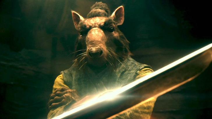 Фото №2 - 7 лучших фильмов про крыс