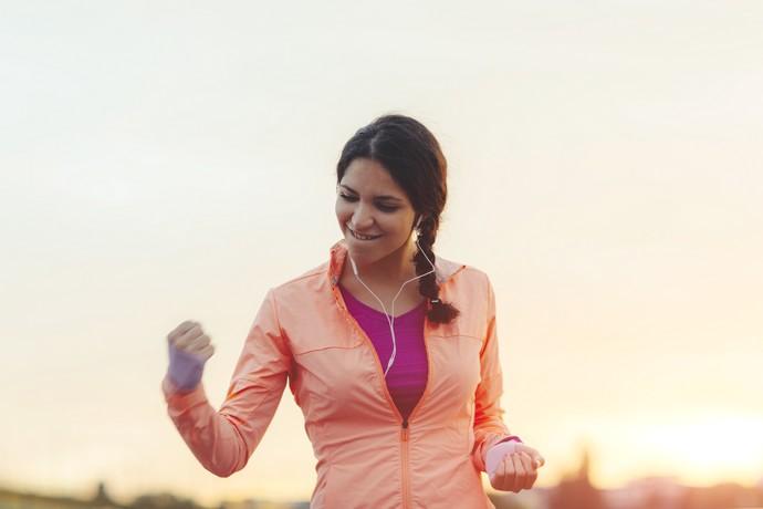 Чем физические нагрузки полезны для нашей психики