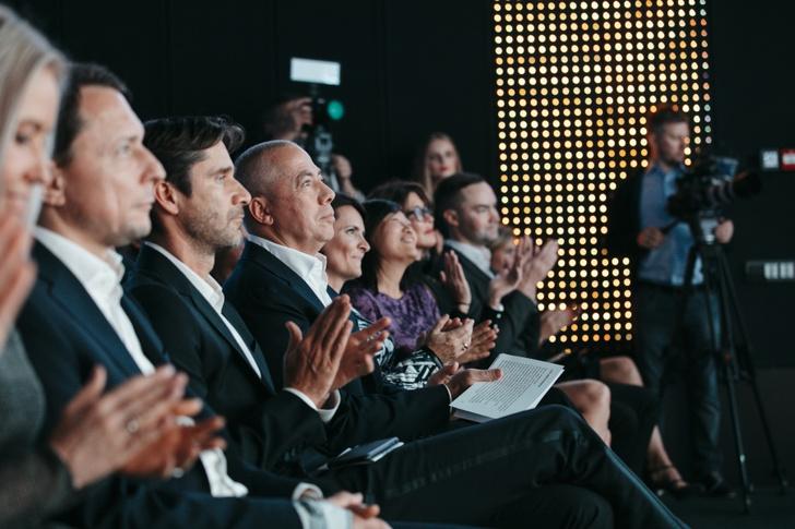 Фото №3 - В Москве прошла премия для женщин-предпринимательниц Veuve Clicquot Business Woman Award