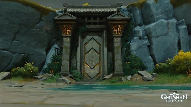 Фото №5 - 10 скрытых локаций в Genshin Impact, которые все пропустили 😣