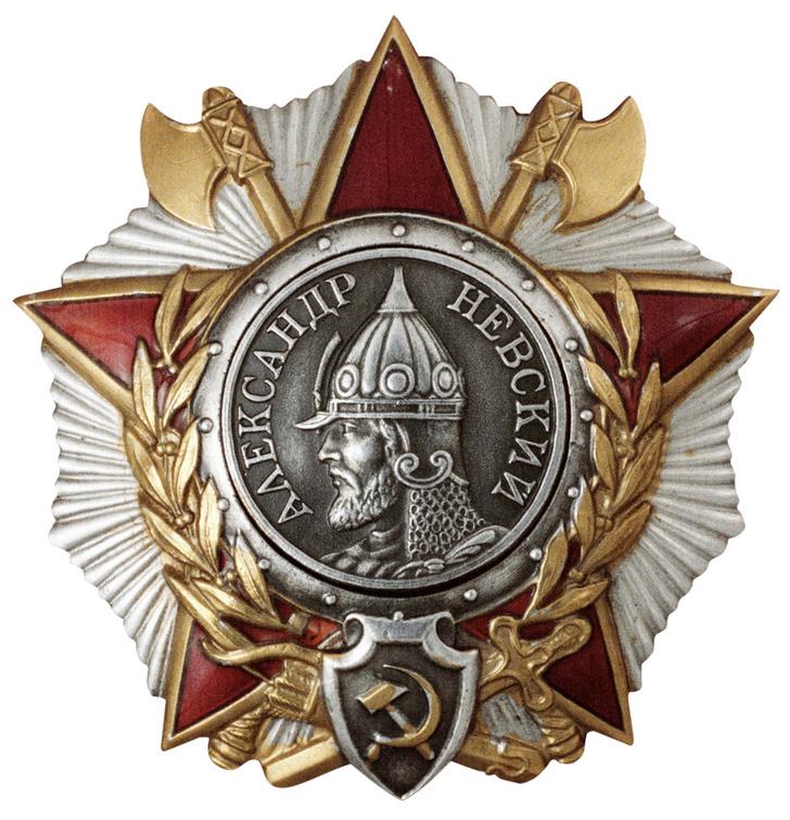 Фото №10 - 11 мифов об Александре Невском: кто к нам с мечом придет...