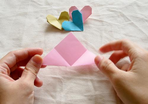 Фото №4 - Мастер-класс: Как сделать валентинку на 14 февраля