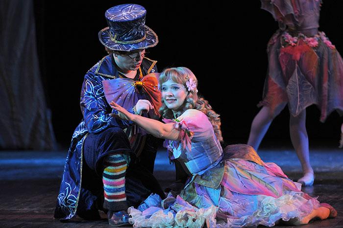 Фото №1 - Театр Наталии Сац приглашает на грандиозный праздник