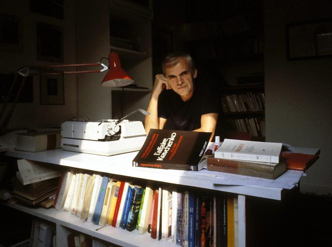 Фото №1 - Невыносимая легкость: 10 цитат из романов Милана Кундеры