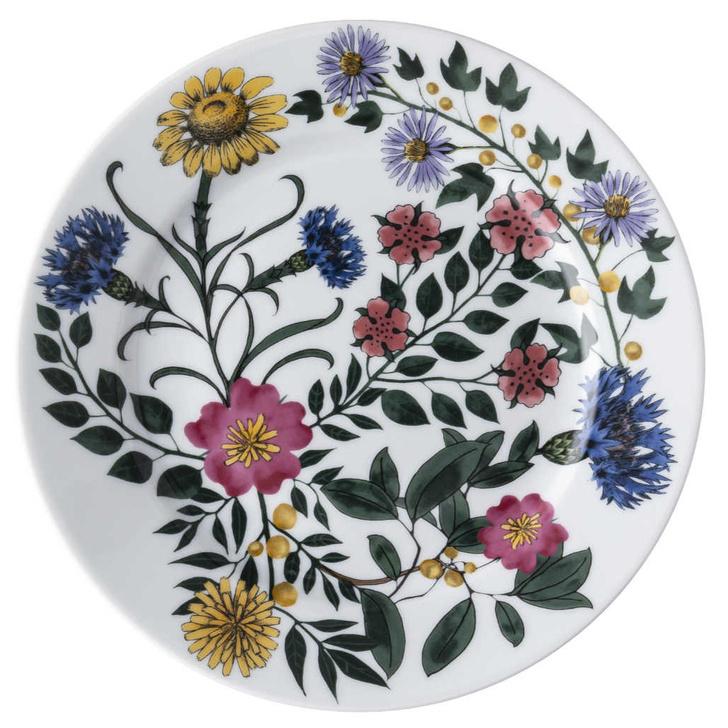 Фото №11 - Лучшие тарелки для летнего застолья