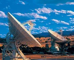 Фото №4 - Космические радиолинии