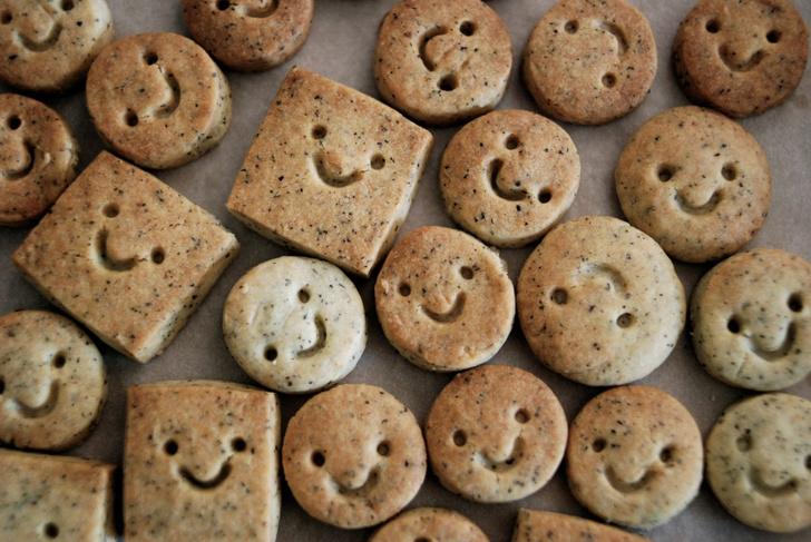 как выбрать печенье для ребенка