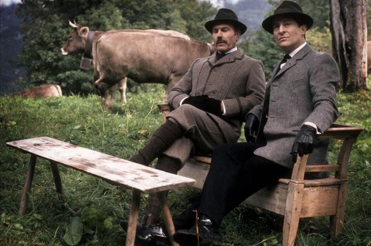 Фото №8 - 22 лучших британских детективных сериала по мере возрастания великолепия