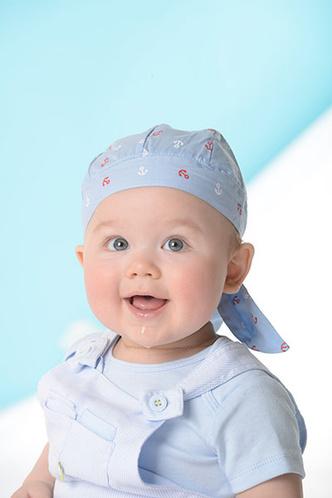 Фото №20 - Итоги второго кастинга конкурса «Малыш с обложки»
