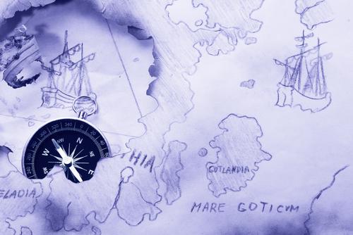 ShutterstockЗагадочное исчезновение кораблей и самолетов в этом районе, находящемся между Бермудскими островами, Пуэрто-Рико и полуостровом Флорида, давно привлекает ученых. Было предложено огромное множество объяснений этому феномену. Одним из наиболее правдоподобных является «пузырьковая» теория, согласно которой из древних подводных газовых отложений время от времени вырывается огромное количество метана. Поднимаясь, он насыщает воду и уменьшает ее плотность. Эта «легкая» вода не может удержать не только многотонные корабли, но даже людей, выбросившихся за борт в спасательных жилетах.