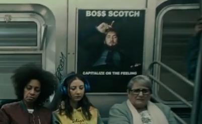 Фото №2 - Все пасхалки из нового клипа Тейлор Свифт на песню «The Man»