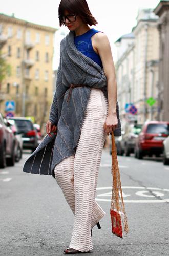 Фото №16 - Public talk: Street Style – 10 лет на улицах города