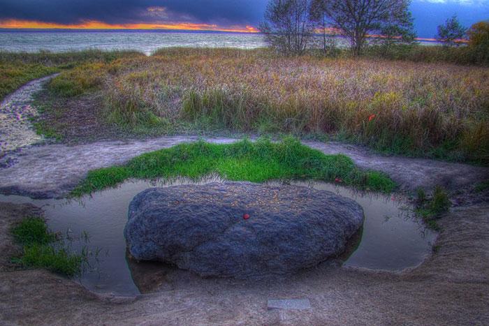 Фото №19 - Гляжусь в озера синие: 5 озер России, где стоит провести отпуск