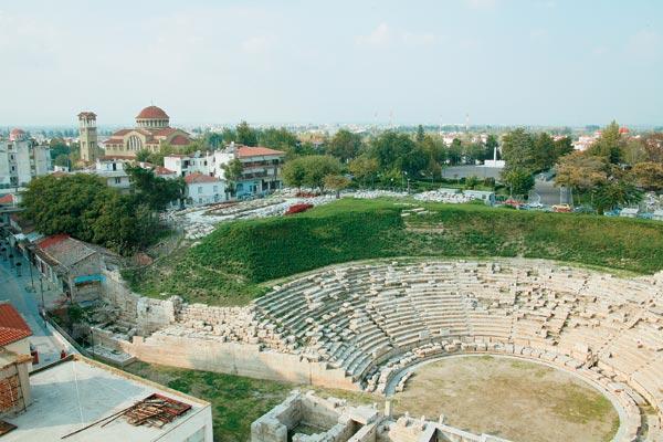 Фото №2 - Незримая античность