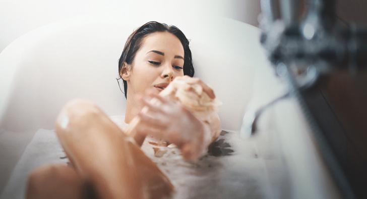 Фото №3 - Интимный момент: как правильно подбирать средства гигиены и нижнее белье