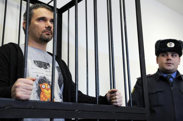 Фото №1 - Как оказался за решеткой фотограф Дмитрий Лошагин, признанный виновным в убийстве собственной жены