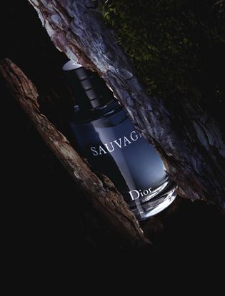 Фото №3 - Дикий: Джонни Депп в новом рекламном ролике Dior