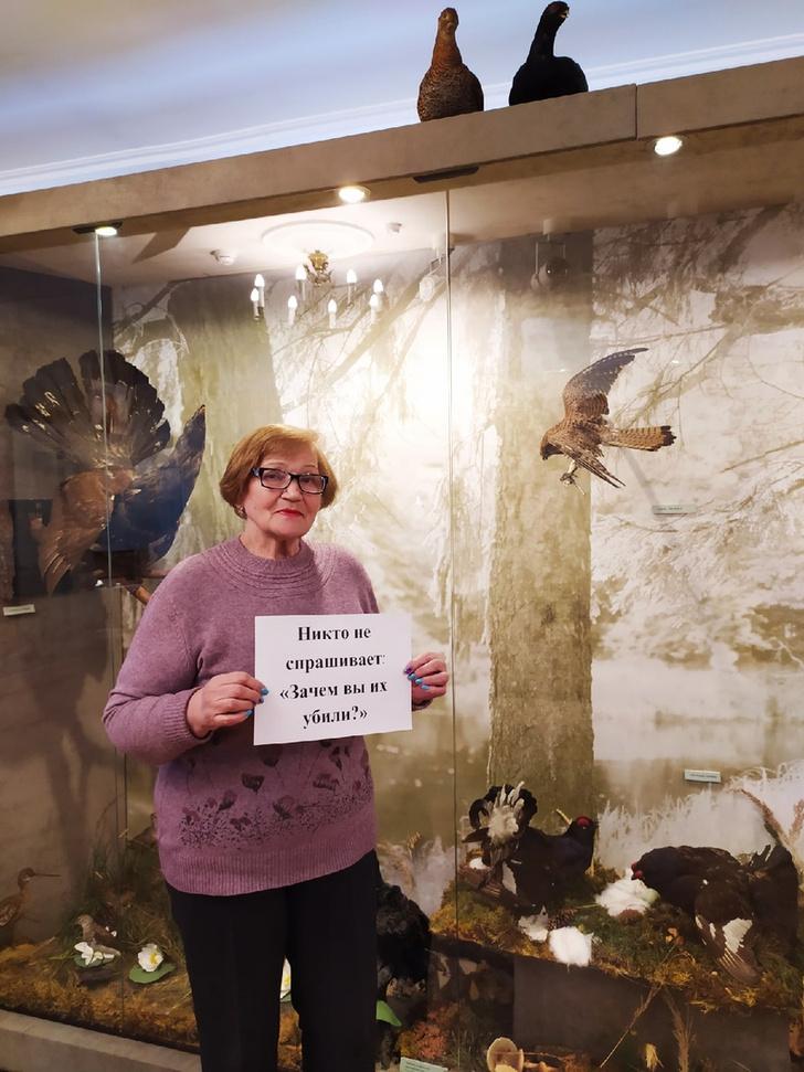 Фото №15 - «Никто не целится в смотрителя из лука»: российские театры, музеи и библиотеки пытаются весело скучать по посетителям (фото)