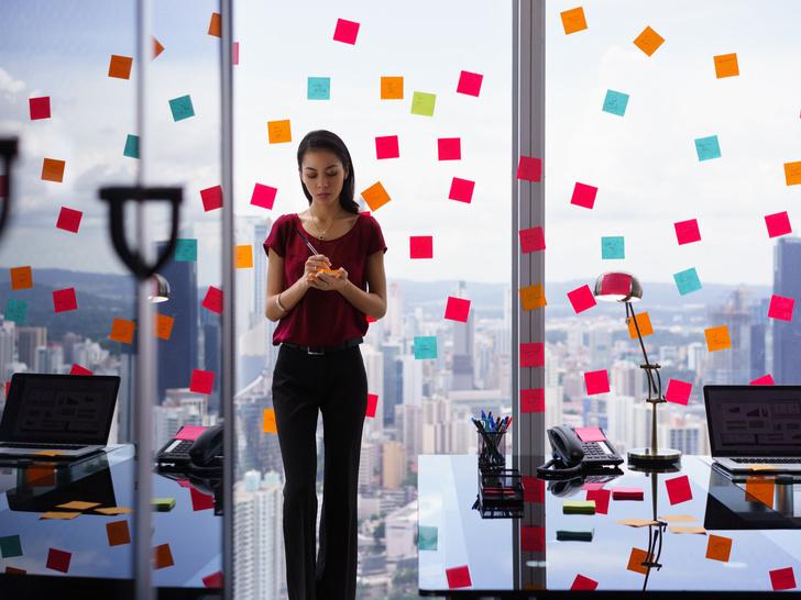 Фото №2 - «Я сама»: как избавиться от самой вредной женской установки