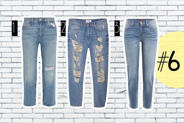Фото №6 - Как выбрать идеальные джинсы