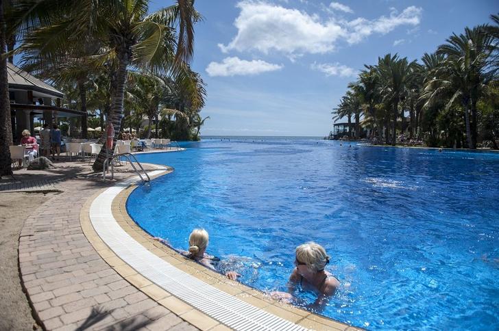 Фото №3 - Идея для отпуска: Испания, остров Гран-Канария